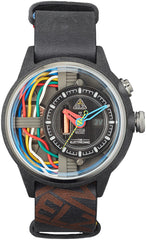 Electricianz Watch Electric Code Carbon Z