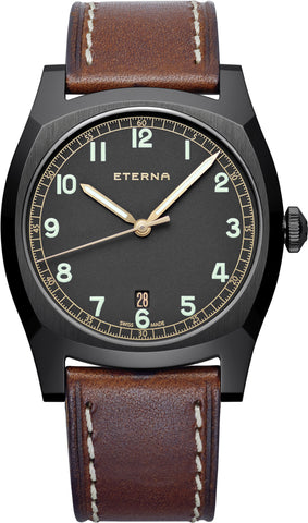 Eterna Watch Military 1939