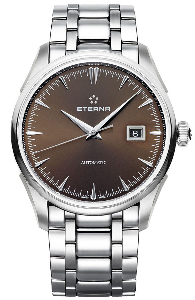 Eterna Watch Legacy Date