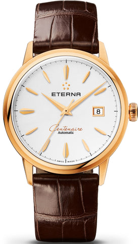 Eterna Watch Centenaire