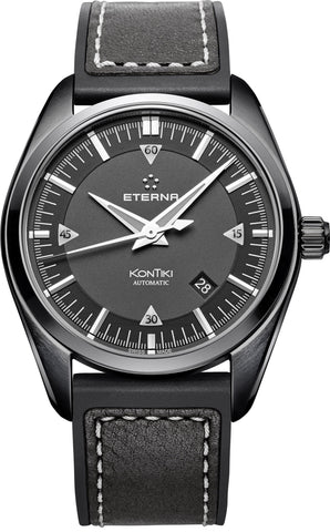 Eterna Watch KonTiki