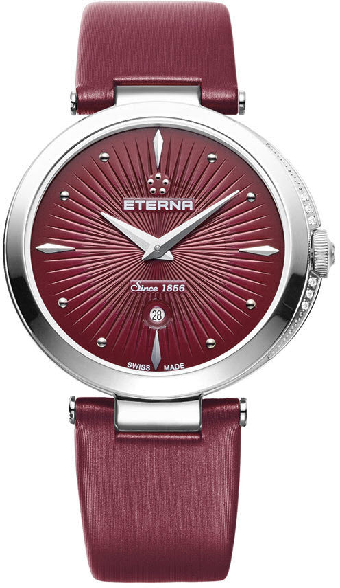 Eterna Watch Grace