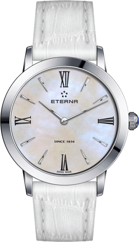 Eterna Watch Eternity Lady Quartz