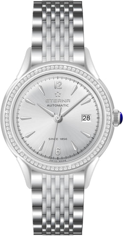 Eterna Watch Heritage 1948 Lady Automatic