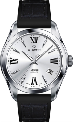 Eterna Watch Kontiki Lady Automatic