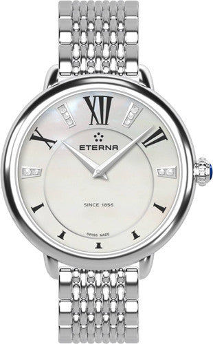 Eterna Watch Lady Eterna Quartz