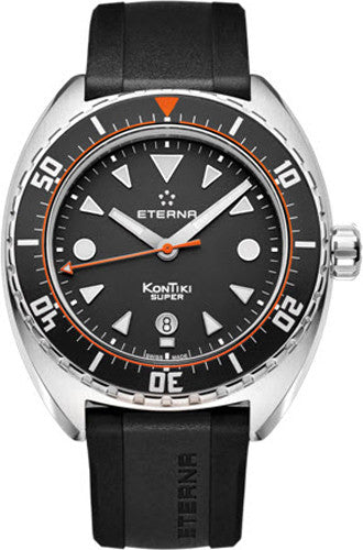 Eterna Watch Super Kontiki