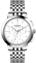 Eterna Watch Eternity Chronograph Quartz Pre-Order