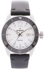 Eterna Watch Lady KonTiki Diver Quartz