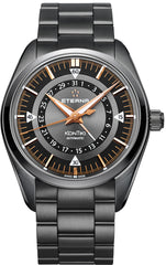 Eterna Watch KonTiki Four Hands