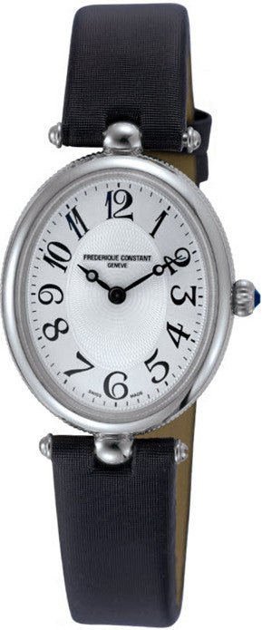 Frederique Constant Watch Art Deco D