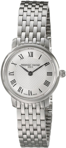 Frederique Constant Watch Slim Line Mini