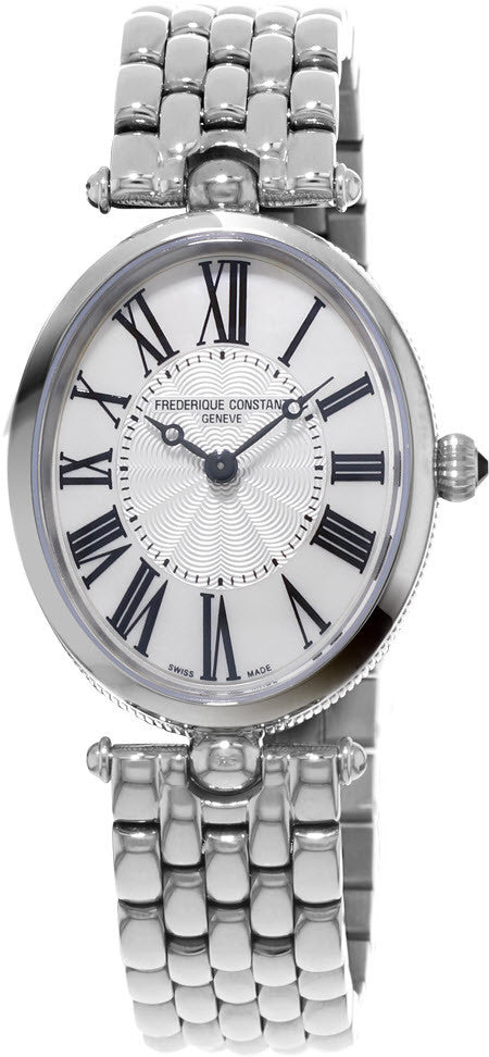 Frederique Constant Watch Art Deco