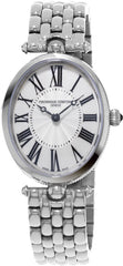 Frederique Constant Watch Art Deco S