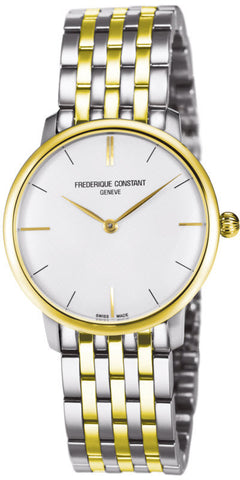 Frederique Constant Watch Slim Line