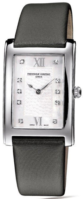 Frederique Constant Watch Carree D