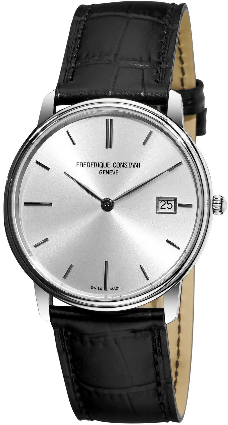 Frederique Constant Watch Slimline D