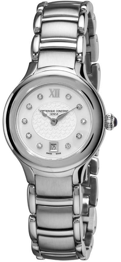 Frederique Constant Watch Delight D
