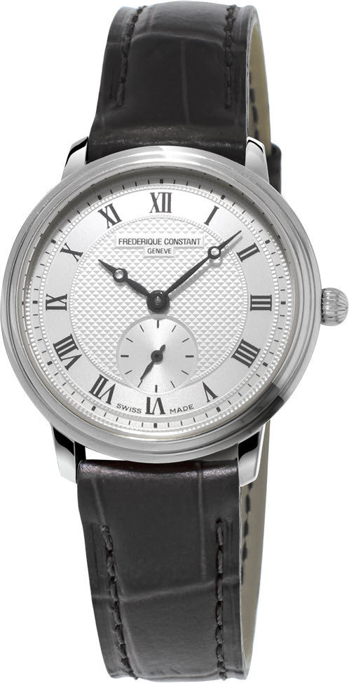 Frederique Constant Watch Slimline Mid Size
