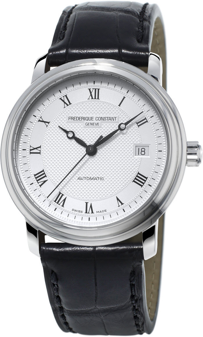 Frederique Constant Watch Classic Automatic