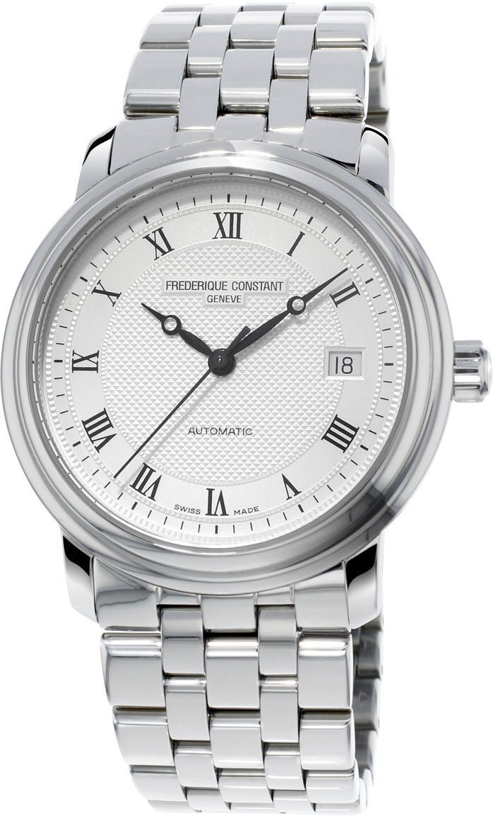 Frederique Constant Watch Classic Automatic D