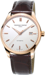 Frederique Constant Watch Index Slimline