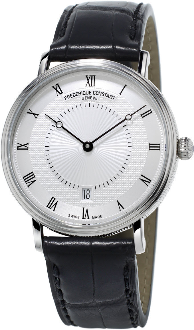 Frederique Constant Watch Classic