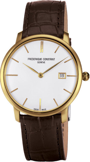 Frederique Constant Watch Slimline