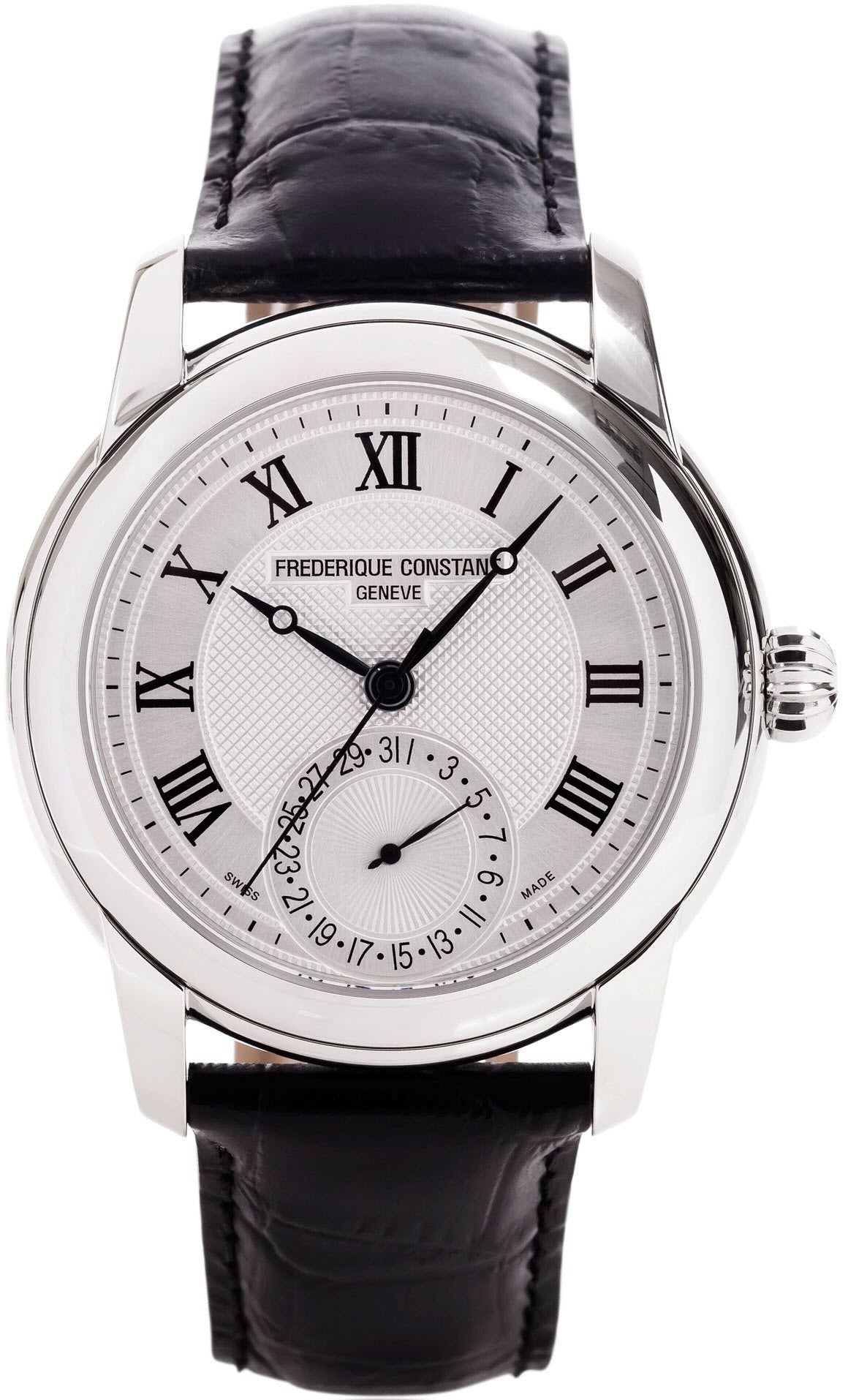 Frederique Constant Watch Manufacture Limited Edition