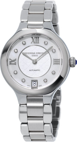 Frederique Constant Watch Classics Delight Automatic