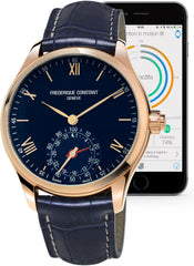 Frederique Constant Watch Horological Smartwatch