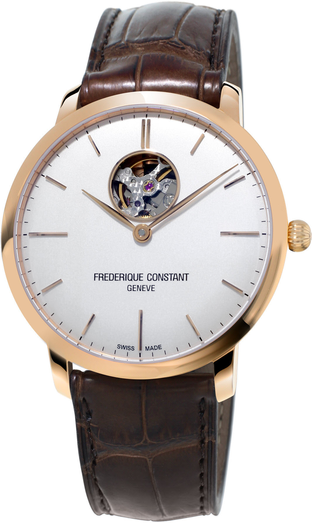 Frederique Constant Watch Slimline Automatic