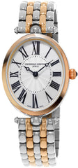 Frederique Constant Watch Art Deco Ladies