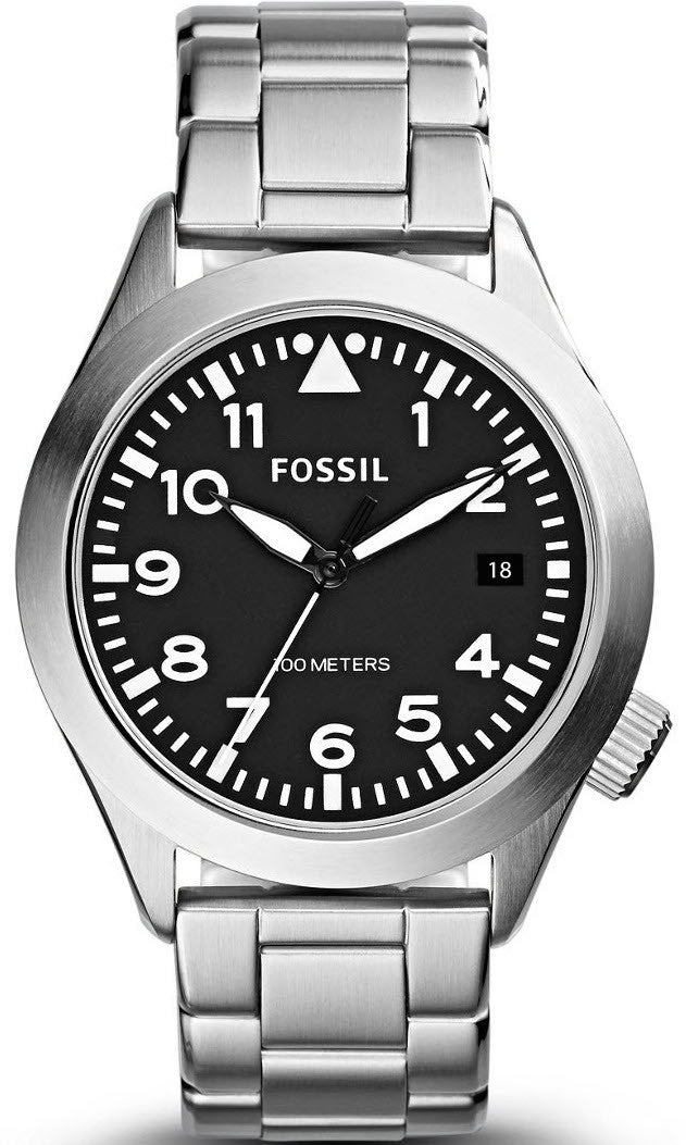 Fossil Watch Aeroflite Gents