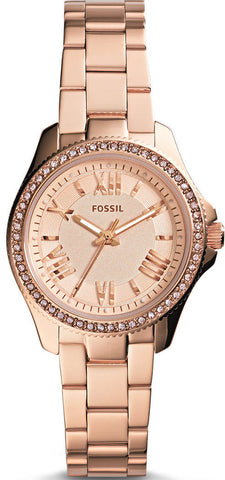 Fossil Watch Cecile Ladies