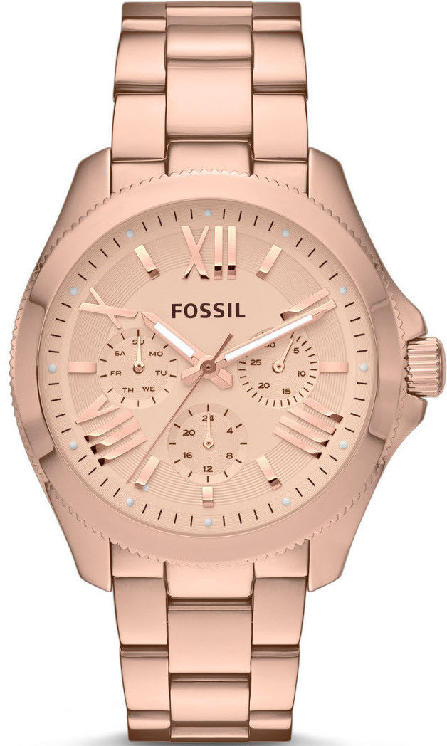 Fossil Watch Cecile Ladies D