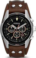 Fossil Watch Coachman Gents