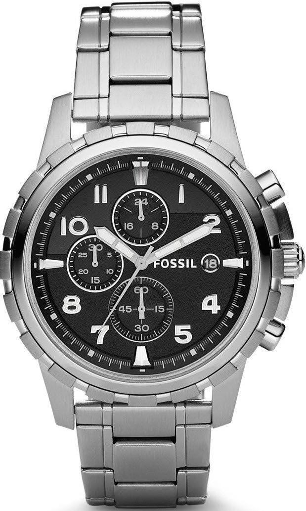 Fossil Watch Dean Gents
