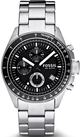 Fossil Watch Decker Gents D