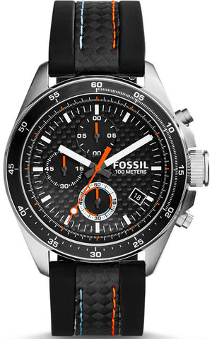 Fossil Watch Decker Gents