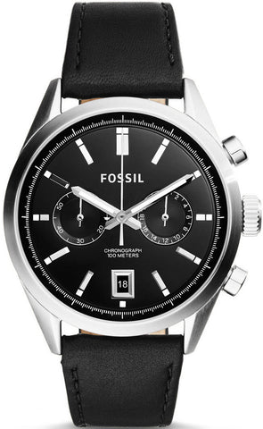 Fossil Watch Del Ray Gents