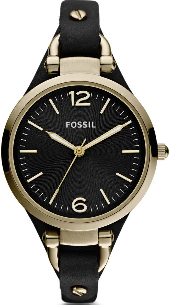 Fossil Watch Georgia Ladies