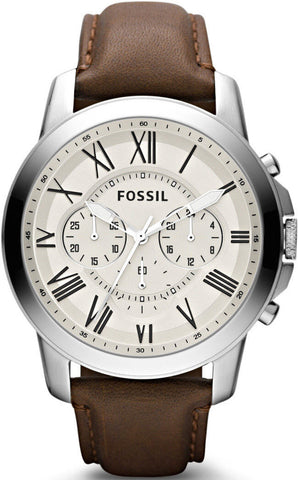 Fossil Watch Grant Mens D