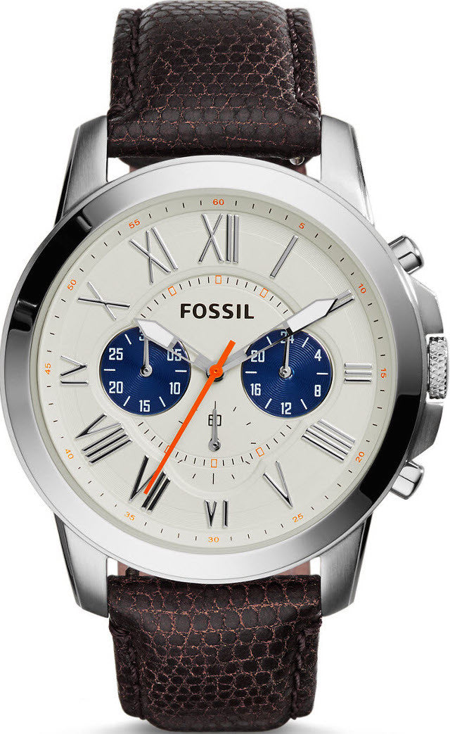 Fossil Watch Grant Gents