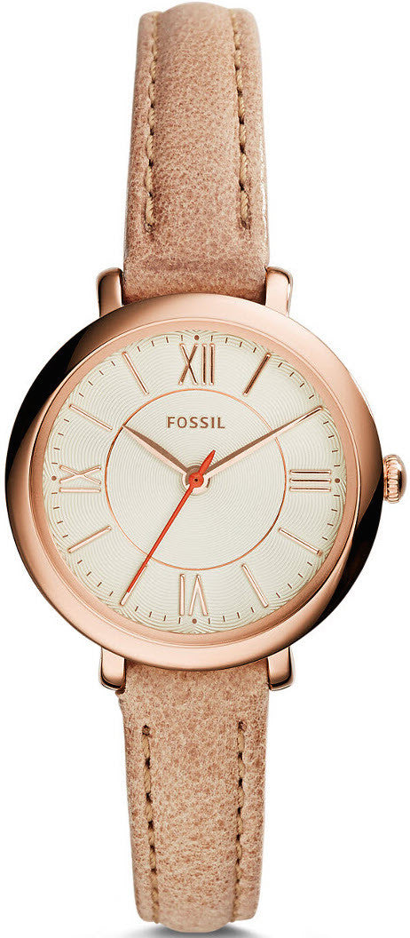Fossil Watch Jacqueline Ladies