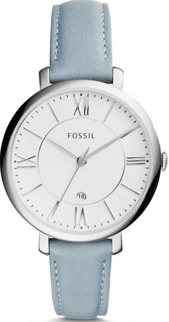 Fossil Watch Jacqueline Ladies D