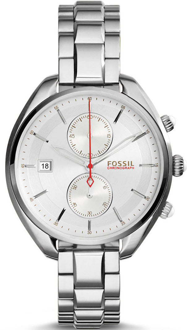 Fossil Watch Land Racer Ladies