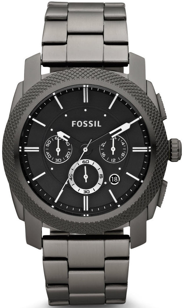 Fossil Watch Machine Gents