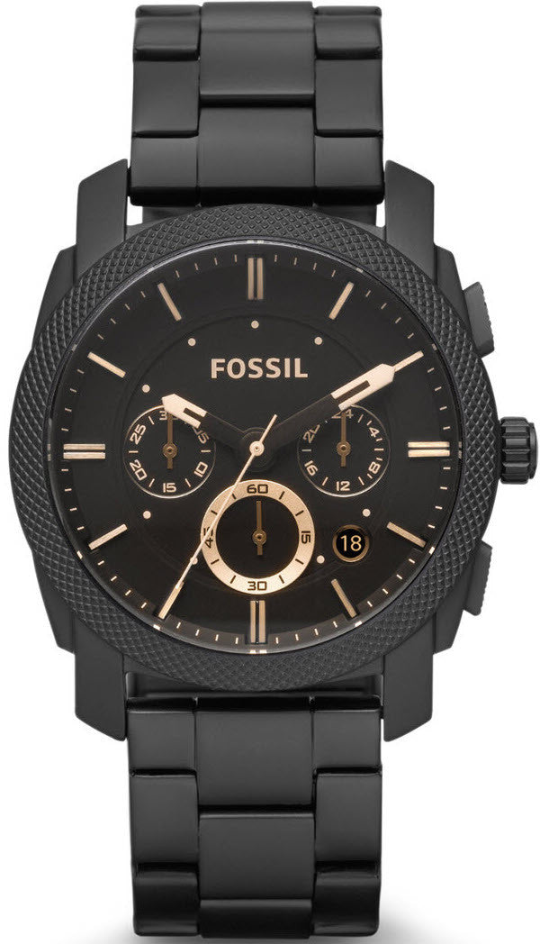 Fossil Watch Machine Mens