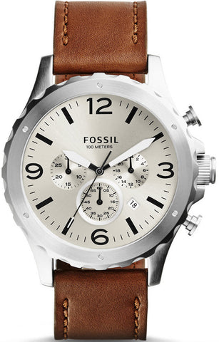 Fossil Watch Nate Gents